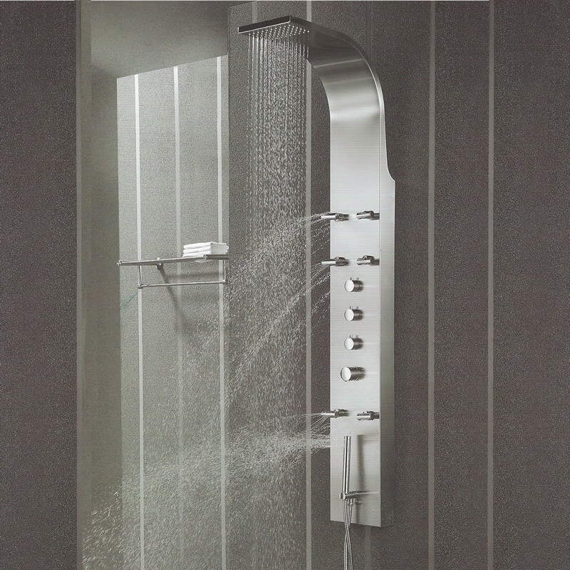Shower Tower Panel REVIEWS