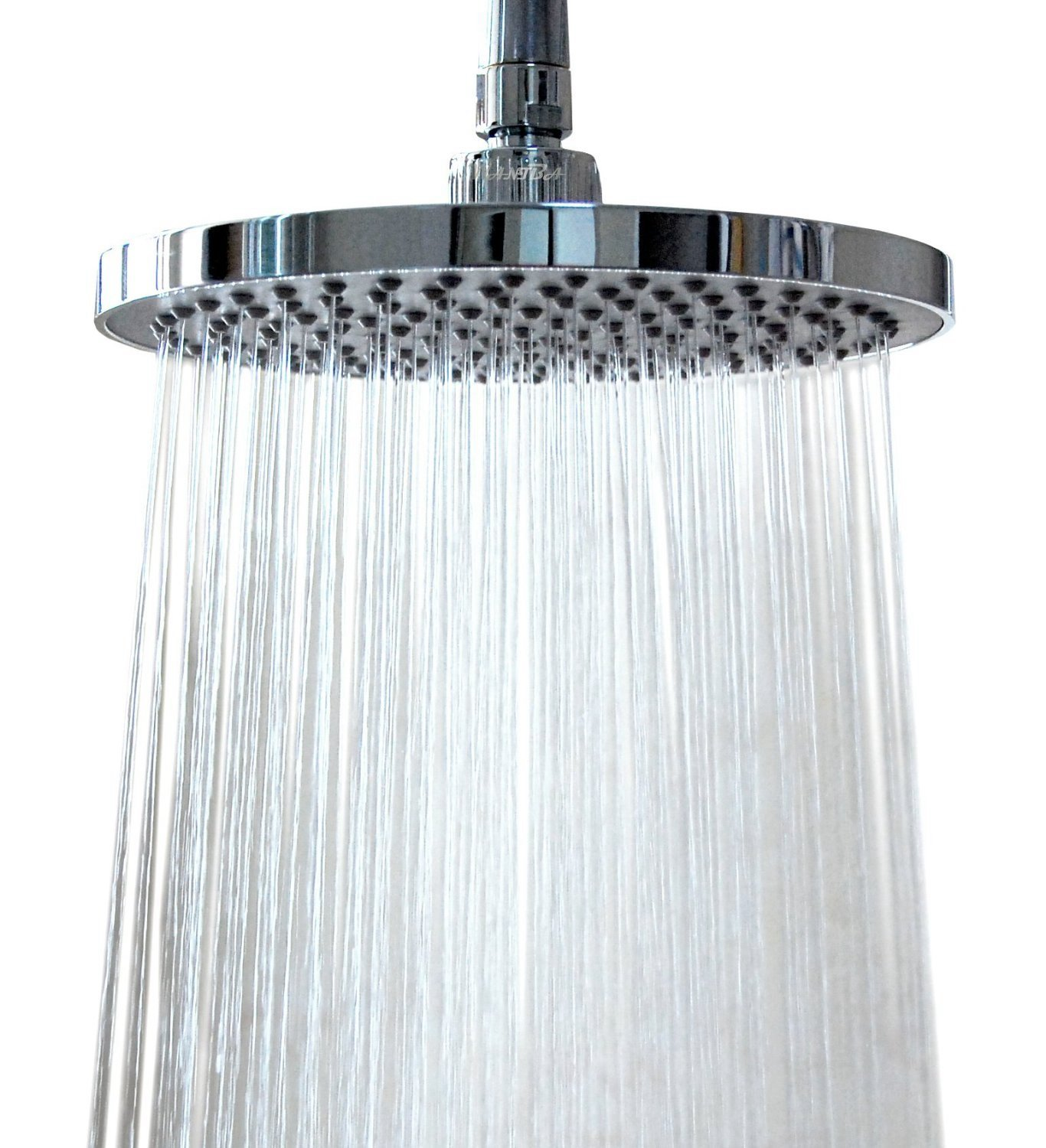 best shower head 5 best shower reviews 2018 ceiling waterfall 12610