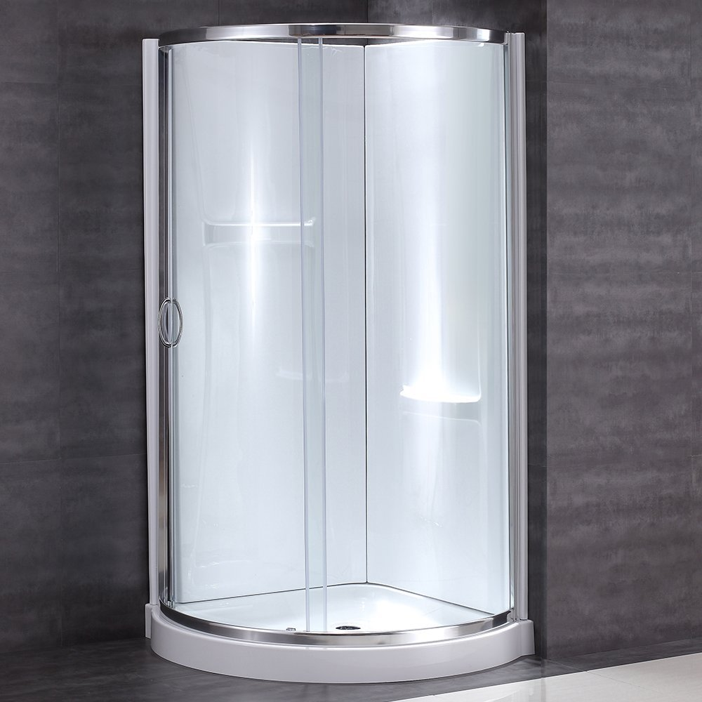 Best Shower Enclosure Kit Reviews 2018 Top 5 Stand Up Stalls