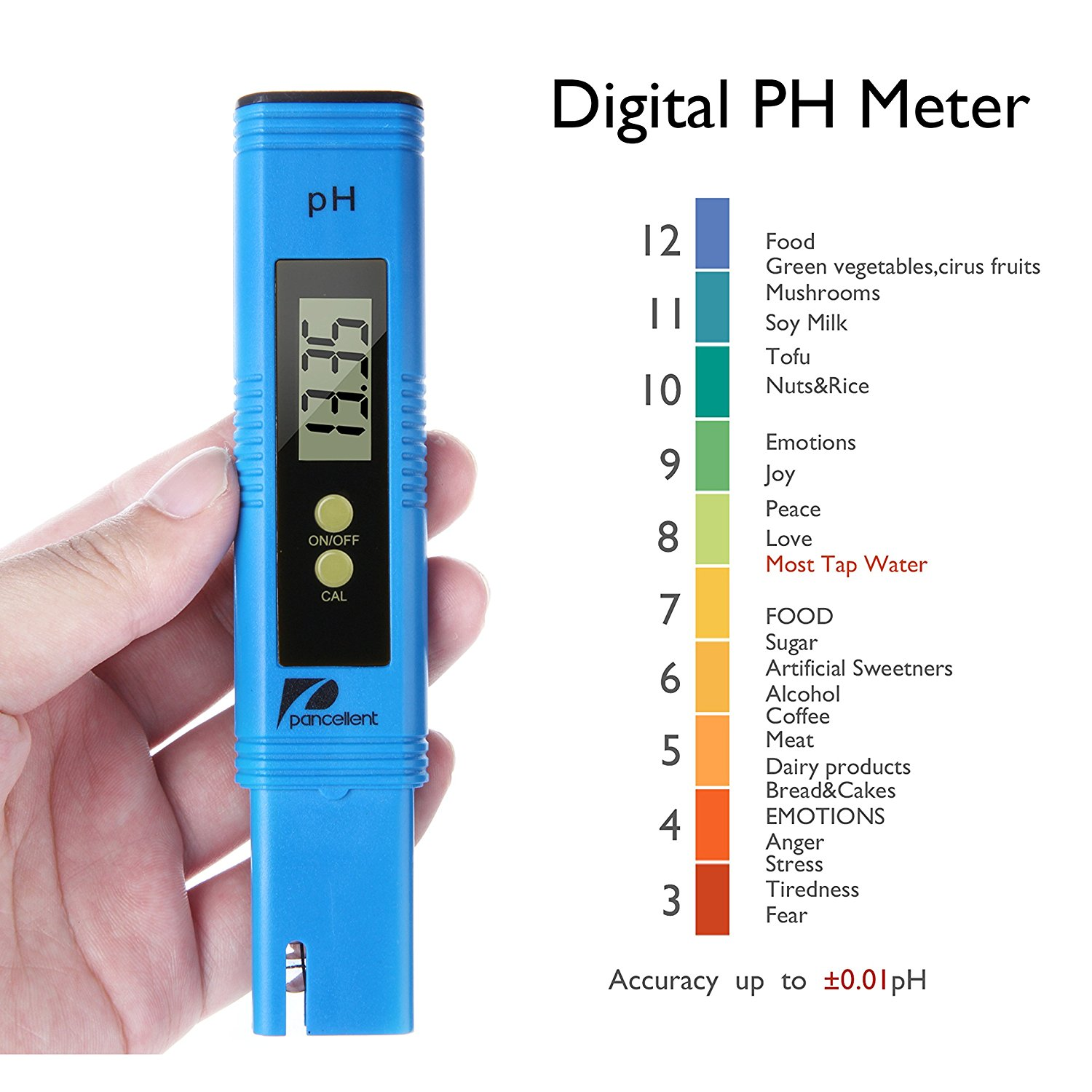 the best digital ph meters