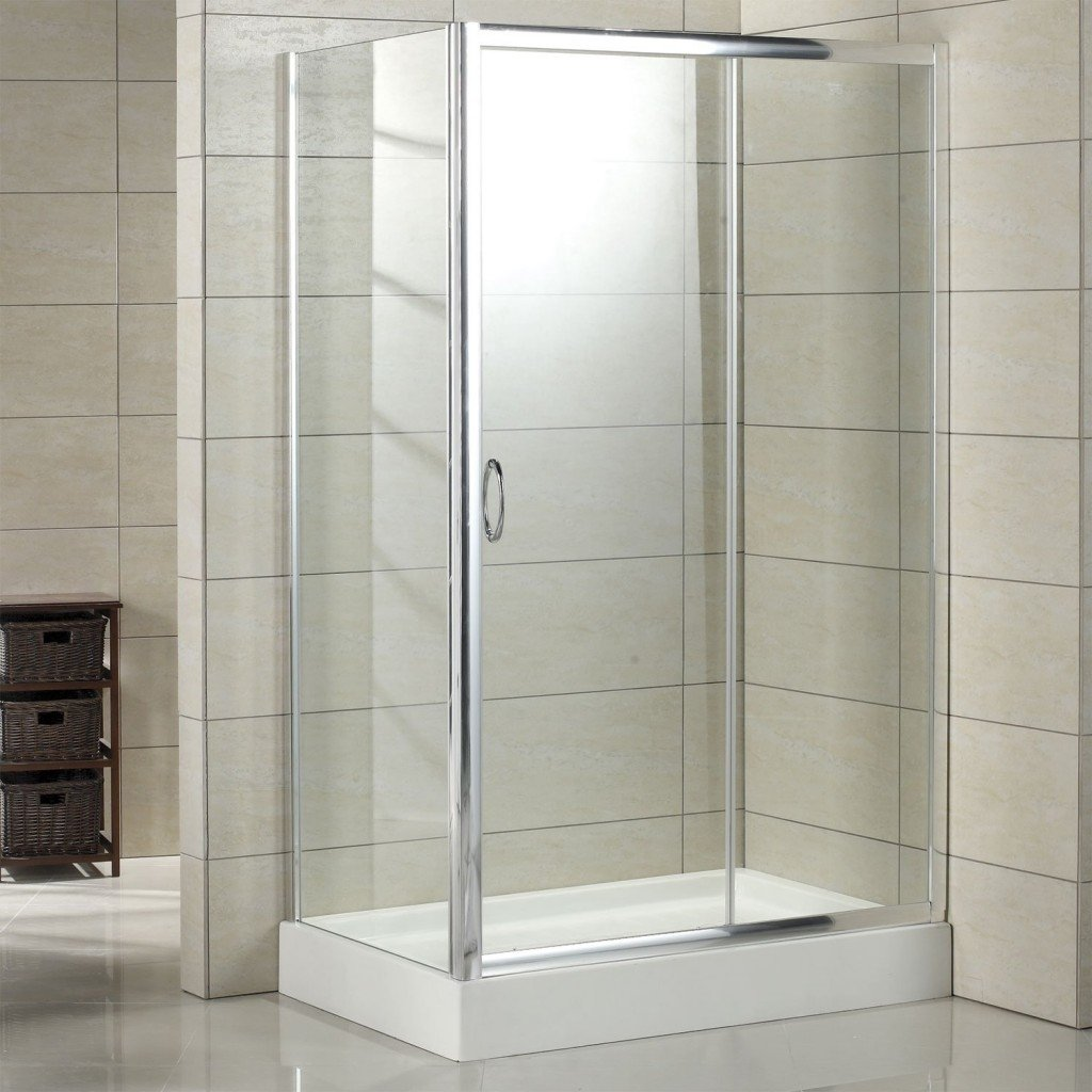 Best Shower Enclosure Kit Reviews 2018 | TOP 5 Stand Up Stalls
