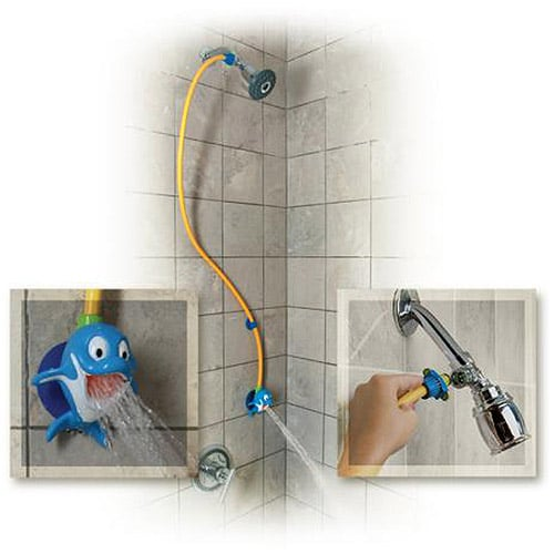 Kids Shower Head Reviews
