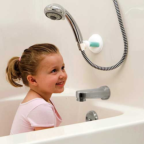 best kids shower head