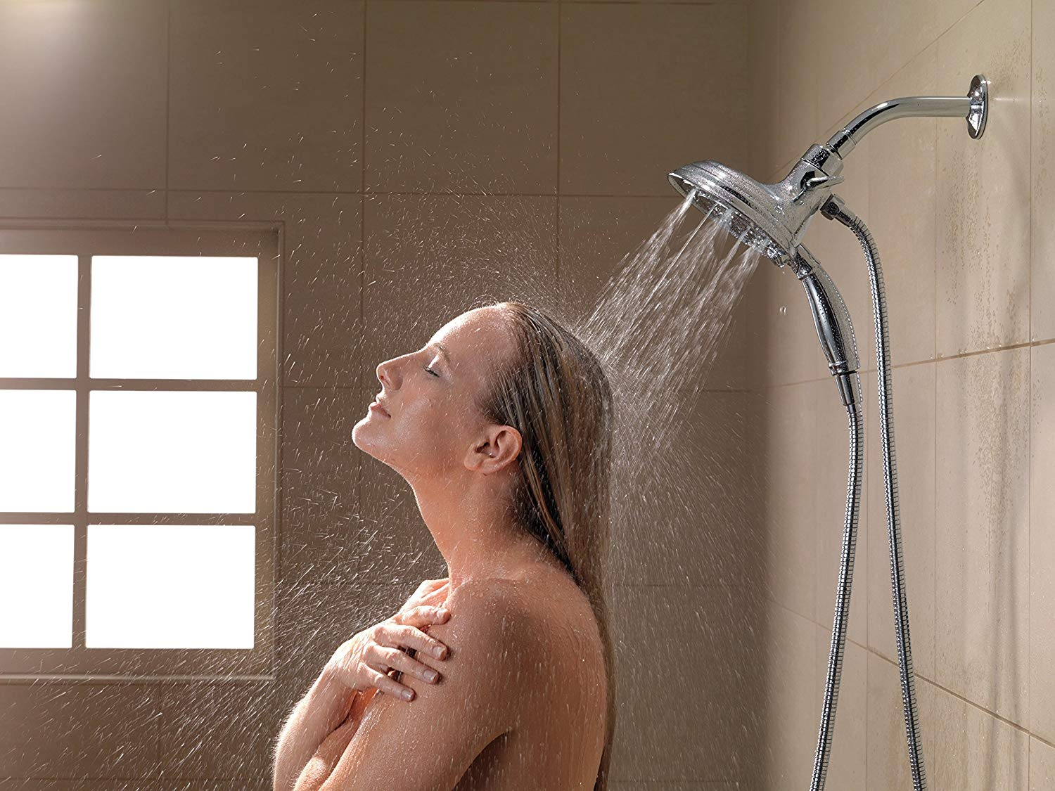 want to see more handheld shower heads?