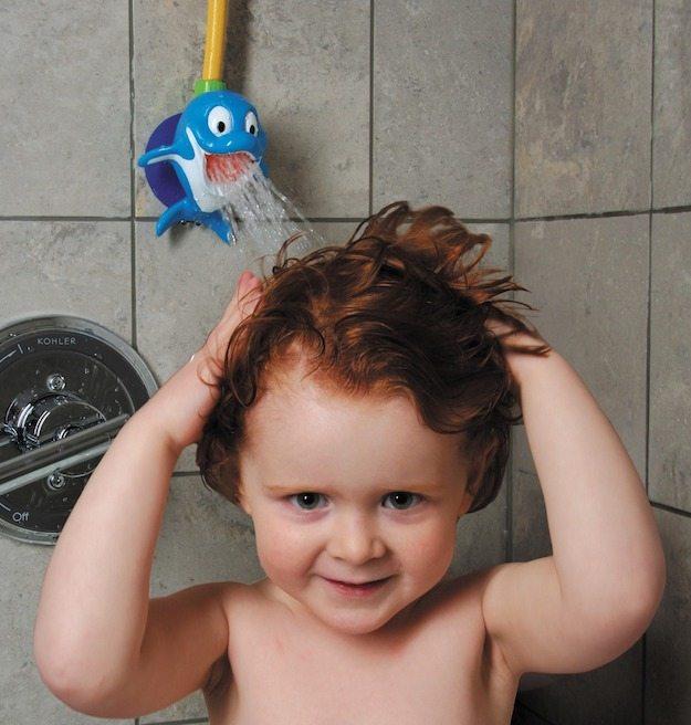 best kids shower heads