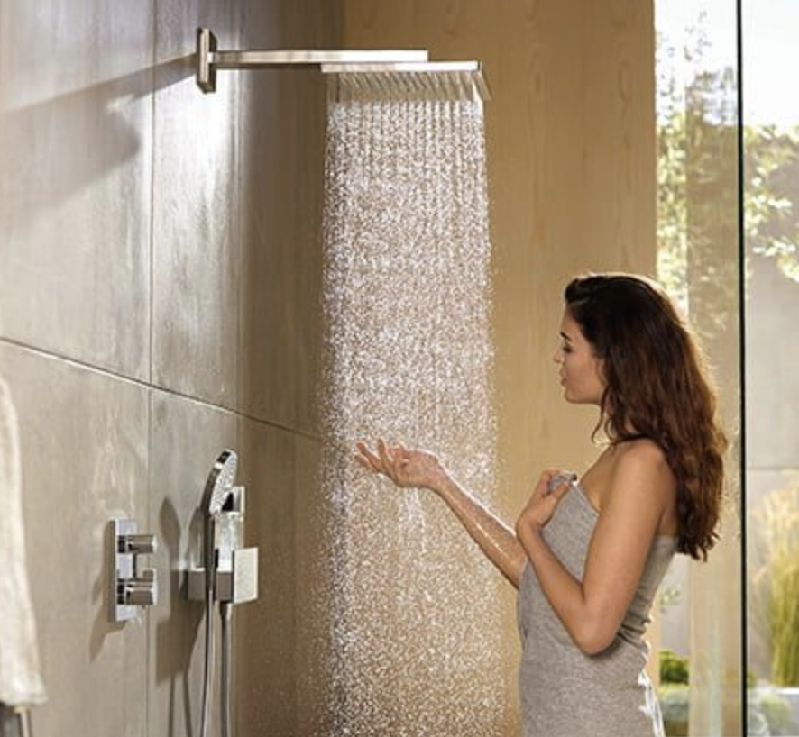 Best Rain Shower Head Reviews Top 10 Systems Of 2018