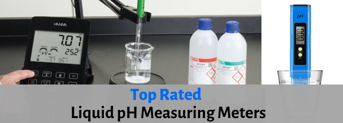 a guide for picking top ph meters