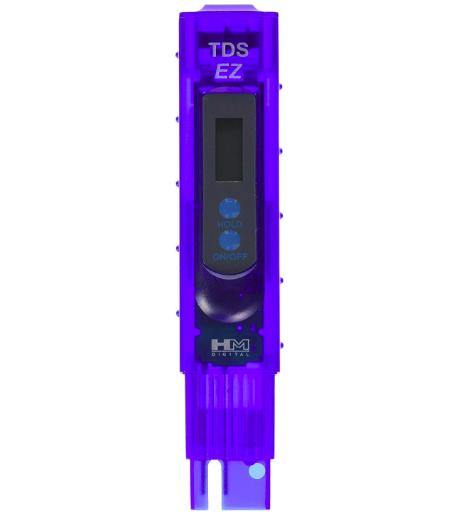 HM Digital TDS-EZ