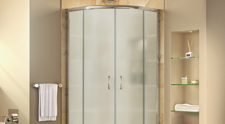 10 BEST Shower Enclosure Kits [UPDATED for 2019] - Guide